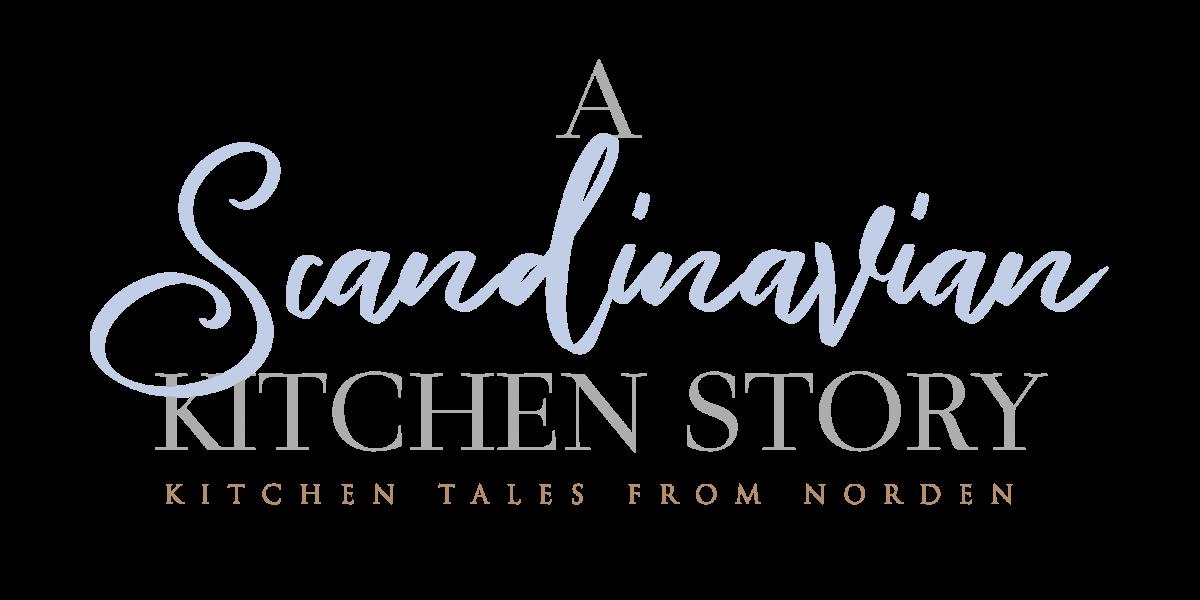 A Scandinavian Kitchen Story