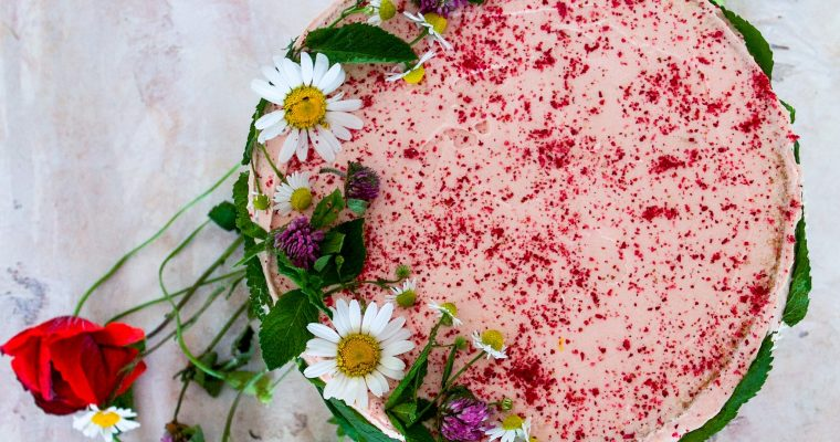 Awesome Mother's day cake – a cake for mama