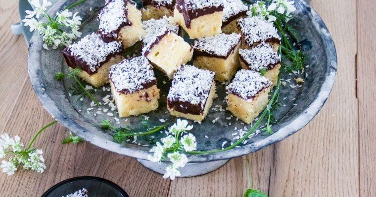 Piña colada cake – summer in a cake